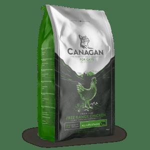 canagan free run chicken