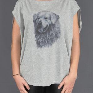Koszulki, bluzki ze zwierzętami