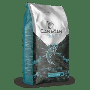 canagan scottish