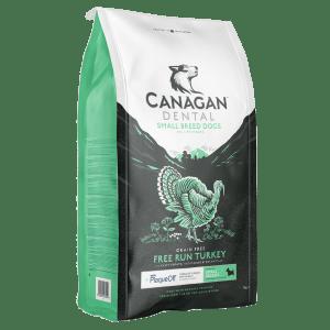 canagan dental small breed