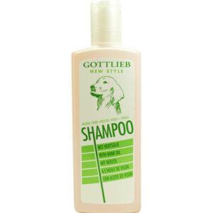 gottlieb szampon ziołowy dla psów